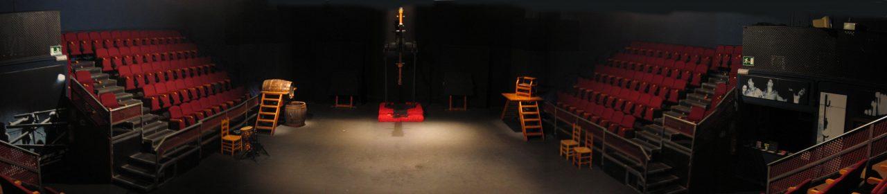 Távora Teatro Abierto